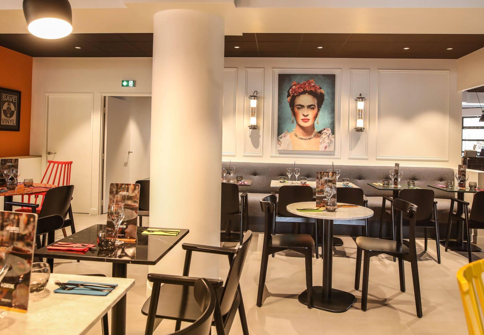 Notre Restaurant ouvrira ses portes le 25 mai 2021!